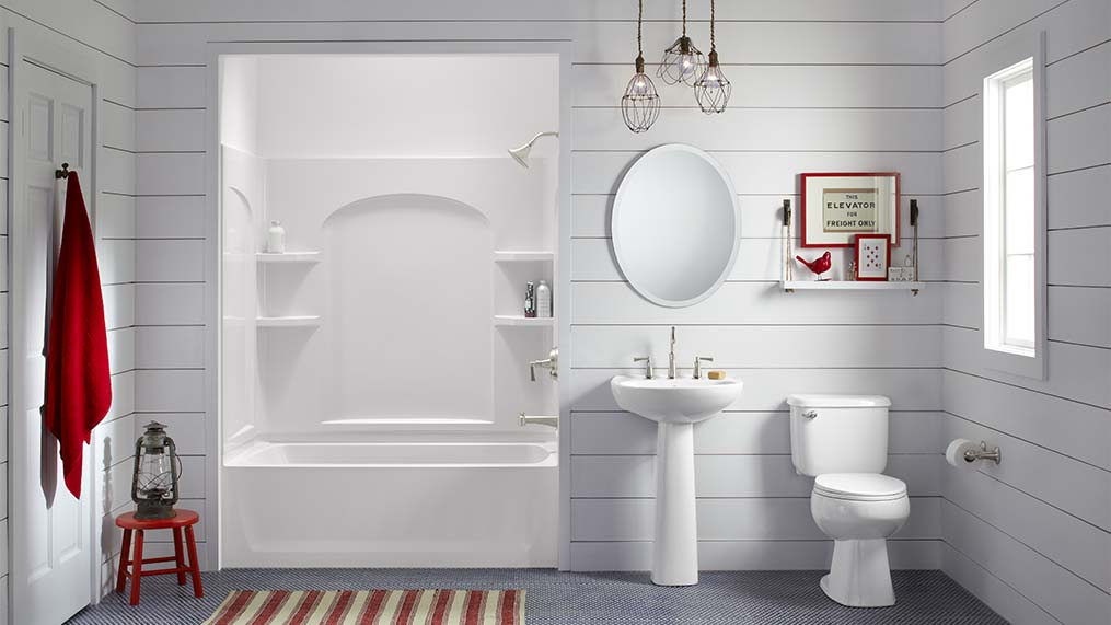 Selecting The Right Bathroom Vanity